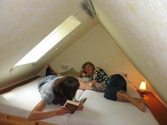 G stehaus brunotte ferienwohnung in ahlden - Romantisches wohnzimmer ...